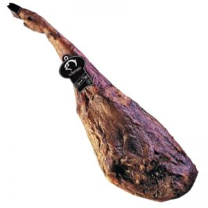Black Label Iberian Ham